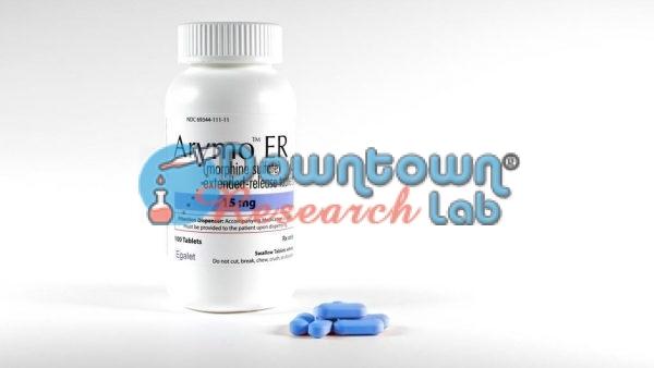 Buy Cheap Arymo ER 15 mg online