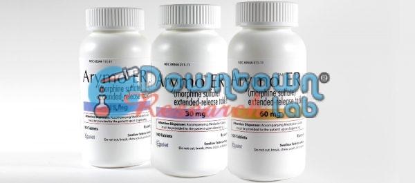 Buy Cheap Arymo ER 30 mg online