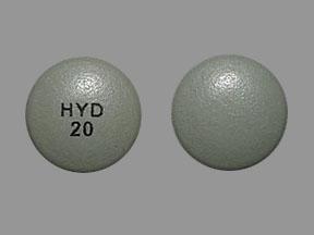 Buy Hysingla ER 20mg Online