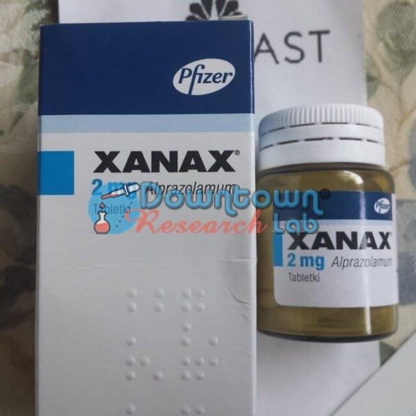 Cheap Xanax Alprazolam 2 mg online
