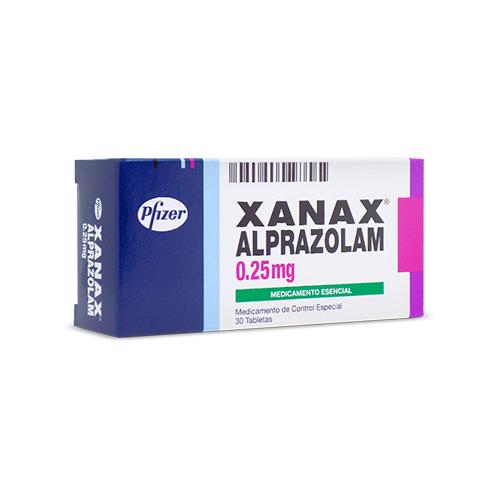 Buy Alprazolam 0.25mg online