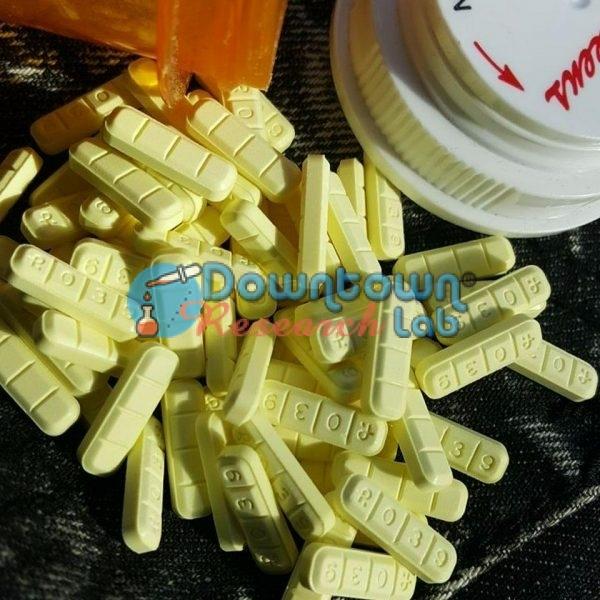Buy Xanax (Alprazolam) Yellow Bar 3 mg Online